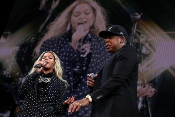Beyonce & Jay-Z Show Interrupted By Storm, Fans Asked To Seek Refuge