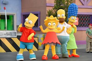"Disney Will Soon Own ""The Simpsons"" But Fox Isn't Letting Go Anytime Soon"
