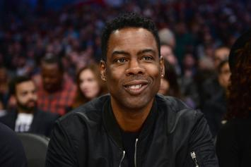 "Chris Rock Casted In New Season Of ""Fargo"""