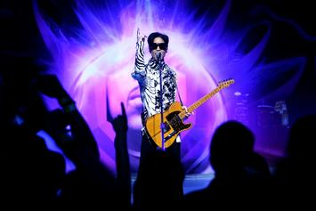 """Spike Lee Joint """"BlacKkKlasman"""" Will Feature Unreleased Prince Song"""