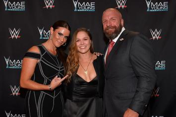Ronda Rousey To Make Monday Night Raw Wrestling Debut Tonight