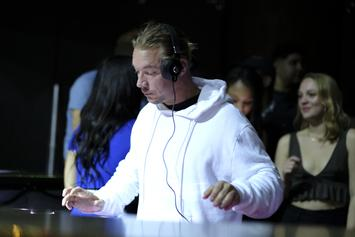 """Diplo, Sia & Labrinth Tease New """"Thunderclouds"""" Collaboration"""