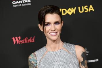 Ruby Rose Will Play Batwoman In Arrowverse Crossover Event