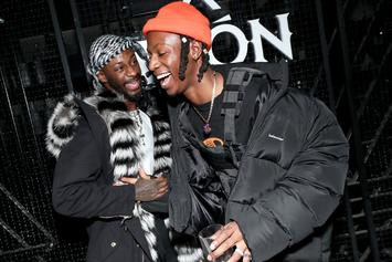 """Joey Bada$$ On Beast Mode Grind: """"I'm Not The Type To Broadcast My Every Move"""""""