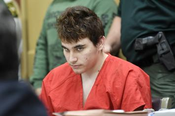 "Parkland Shooter Says Voice In His Head Told Him To Kill: ""Burn, Kill, Destroy"""
