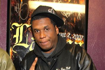 Jay Electronica Teases New Music With Swizz Beatz