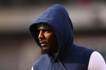 Dez Bryant Announces Visit With Cleveland Browns