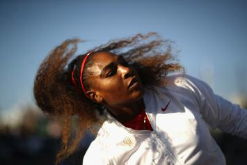 Off-White x Nike x Serena Williams Collab In The Works