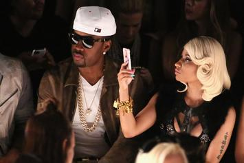 "Safaree Unloads On Nicki Minaj: ""Remember The Night You Cut Me And I Almost Died"""