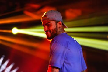 """Dave East Names Eminem's """"Stan"""" As One Of His Top 5 Hip-Hop Songs"""