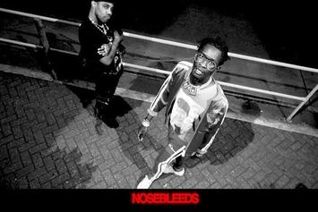 """Reese LaFlare & Young Thug Hit Up The Streets Of London In New Video For """"Nosebleeds"""""""
