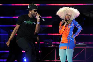A Timeline Of Nicki Minaj & Safaree Samuels' Post-Breakup Drama