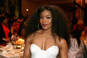 Angela Bassett Shares Stunning Bikini Picture To Celebrate 60th Birthday