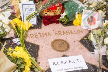 Aretha Franklin Will Have An Open Casket Public Memorial In Detroit