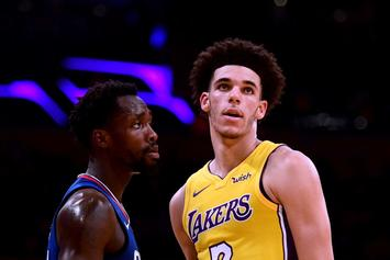"""Clippers' Patrick Beverley: """"We Are The Best Team In L.A. For Sure"""""""