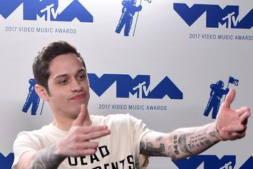 Pete Davidson Pulled Over In New York, Passenger Arrested With Drugs