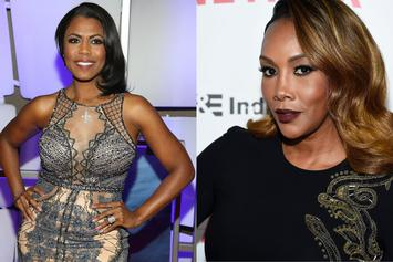 Vivica A. Fox Repulsed By Omarosa Manigault Newman Biopic Role