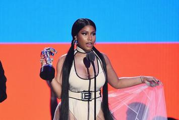 "Nicki Minaj Says She's Putting Some People On Blast During Tomorrow's ""Queen"" Radio"