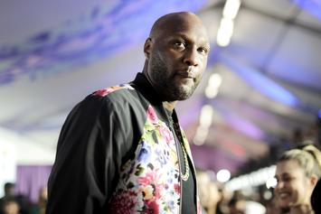 Lamar Odom Reveals He Had 12 Strokes & Six Heart Attacks While In Coma