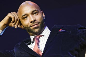 "Joe Budden Announces Premiere Date For Revolt Show ""State Of The Culture"""