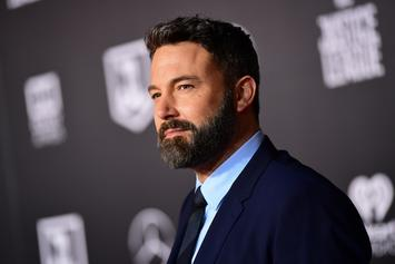 Ben Affleck Checks Into Rehab: Report