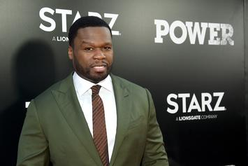 50 Cent Settles Lawsuit Against HipHopDX But Still Fighting Defamation Case: Report