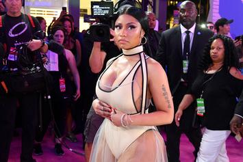 "Nicki Minaj Swears There's No Beef With Kylie Jenner: ""We Love Kylie"""