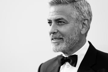 George Clooney &  Scarlett Johansson Top Forbes' Highest Paid Actors & Actresses List