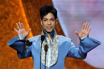 Prince's Family Sues Doctor Who Prescribed Him Pain Pills Before His Death: Report