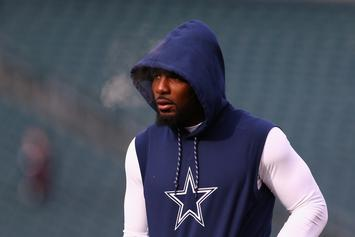 Dez Bryant Offered Less Than $5 Million By Cleveland Browns: Report