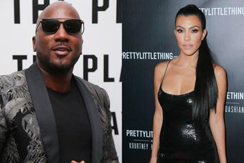 "Jeezy Shoots His Shot At Kourtney & Dubs Her The ""Hottest Kardashian"""
