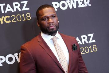 "50 Cent Talks The Life Changing Effects Of The Latest ""Power"""