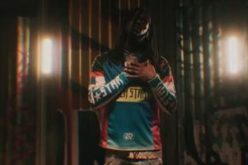 "Chief Keef Drops Off Double-Video For ""Rawlings"" & ""TV On (Big Boss)"""