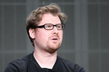 """Rick And Morty"" Co-Creator Justin Roiland Is Creating Animated Comedy For Hulu"