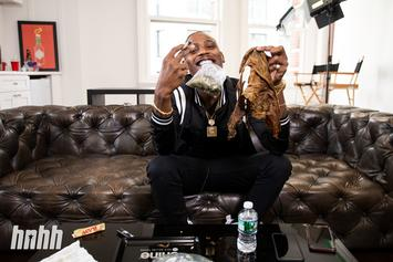 "Flipp Dinero: DJ Khaled's Newest Signee Talks ""Leave Me Alone,"" Tory Lanez Advice & More"