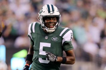 New York Jets Trade Teddy Bridgewater