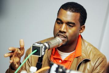 Kanye West Previews Michael Jackson Sample Chop With Chance The Rapper