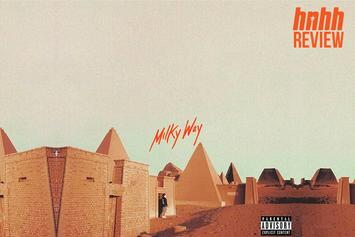 "Bas ""Milky Way"" Review"