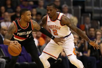 Phoenix Suns Failed To Acquire Damian Lillard, Kemba Walker & Terry Rozier: Report