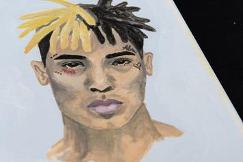 """XXXTentacion's Debut """"17"""" Re-Enters Billboard Top 10 After 1-Year Anniversary Boost"""