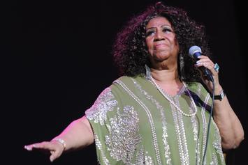 """Aretha Franklin's Eulogy Was Offensive & """"Distasteful"""" According To Family"""