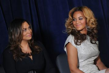 """Tina Knowles Shares Heartfelt Birthday Message For Her """"First Born"""" Beyonce"""
