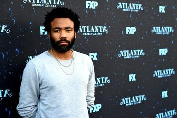 Childish Gambino Claims Record Label Is Screwing Him Out Of Royalties: Report