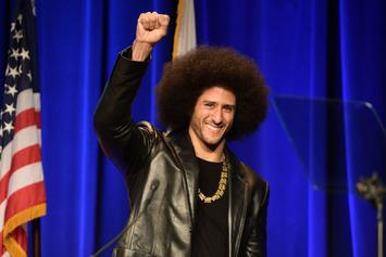 """New Nike """"Just Do It"""" Ad Voiced By Colin Kaepernick To Air During NFL Opener"""