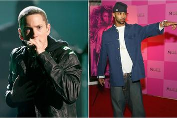 Eminem Vs. Joe Budden: Who Would Win?