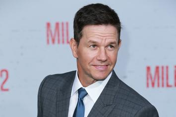 Mark Wahlberg Recovers From Workouts In 150 Degrees Below Zero Cryo Chamber
