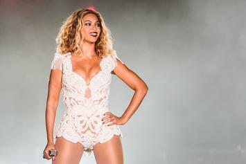"Beyonce Pens Passionate Letter Reflecting On Her ""Monumental"" Year"