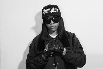 Eazy E's Daughter ReeMarkable Honors His 54th Birthday With Photoshoot