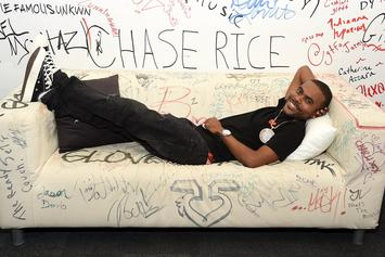 "Lil Duval Earns First Hot 100 Entry With ""Living My Best Life"""