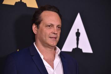 Vince Vaughn Facing Serious Jail Time For DUI